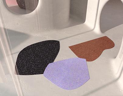 New Collection / Studio Proba& Slash Objects
