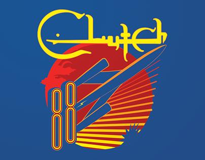 Clutch - Rocket 88