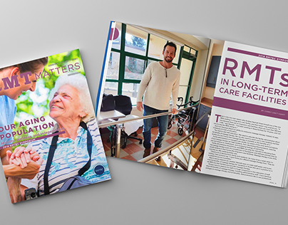 RMT Matters - Vol. 11, Issue 1