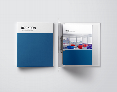 Color Print Guide - ROCKFON