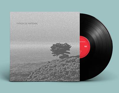 Vinilo + CD / Fatiga de Material
