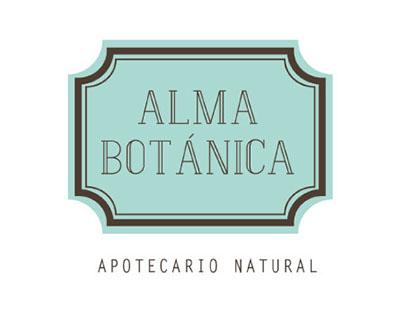 Alma Botánica