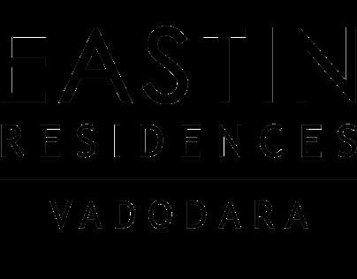 Awadhi Food Festival // Branding // Eastin Residences