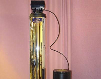 Aquathin - Rust Sentry series - Water Filters