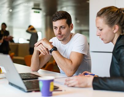 Unilever Europe Graduate Recruitment