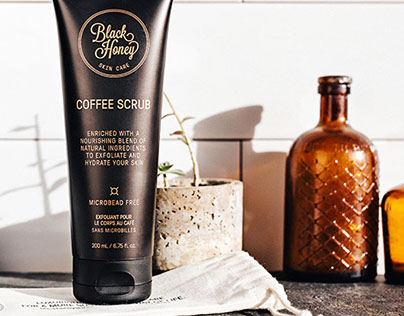 Black Honey Skin Care