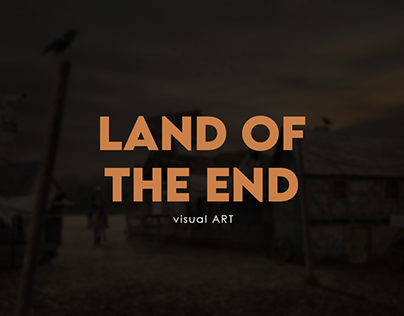 Land Of The End