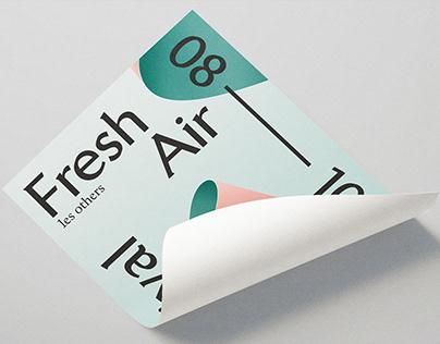 Fresh Air Festival 2018