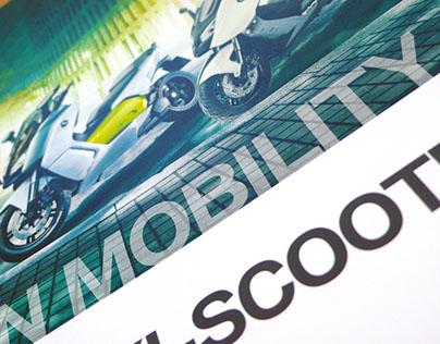 Urban Mobility et mailing moto-école