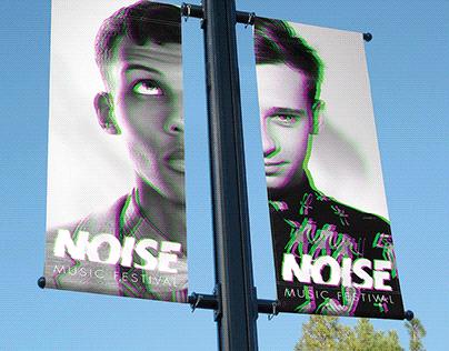 NOISE MUSIC FESTIVAL