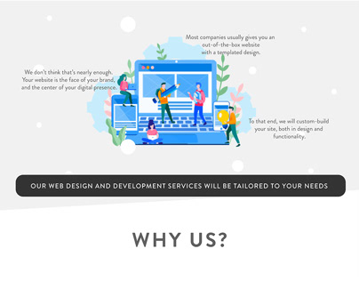Website Crafters