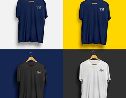 GenBI Aceh 2021 T-Shirt Design