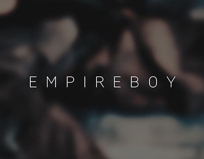E M P I R E B O Y | 📷