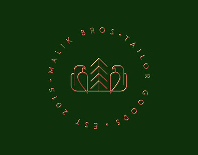 Malik Bros - Tailor Goods