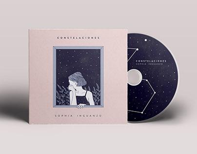 ALBUM ART | Sophia Inguanzo