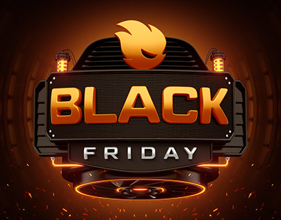 Black Friday Terabyte Shop