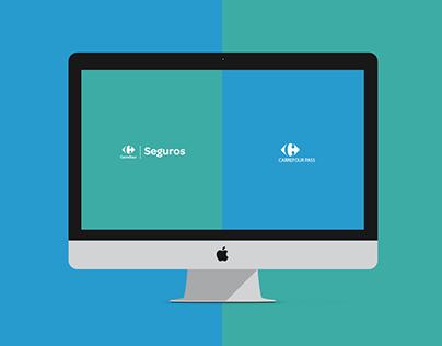 Diseño UX/UI, Branding, Ilustración & maquetación.