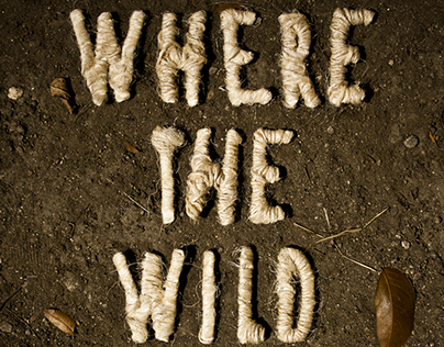 POSTER | WHERE THE WILD THINGS ARE