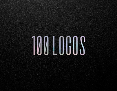 100 logos, marks and monograms