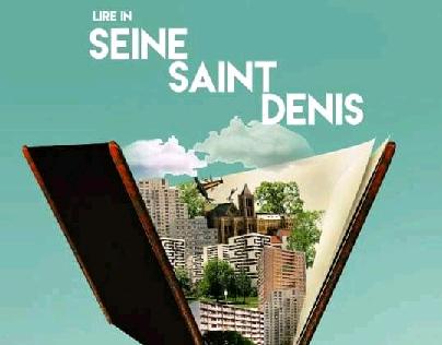 """Lauréat du concour """"Lire-in-Seine-Saint-Denis"""""""