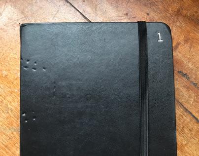 Sketchbook l