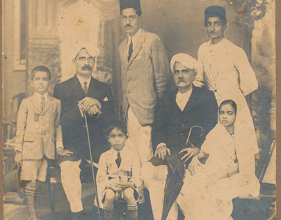 20th Century Photo Restoration