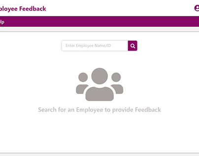 Employee Feedback Portal