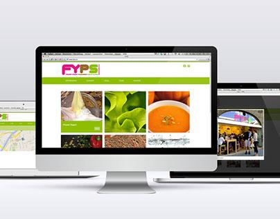 Screendesign / Webdesign