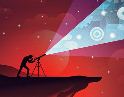LogRocket Editorial Illustrations