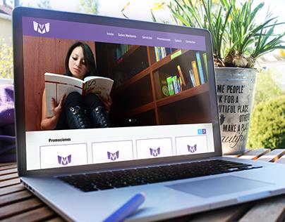 Website: Mentores