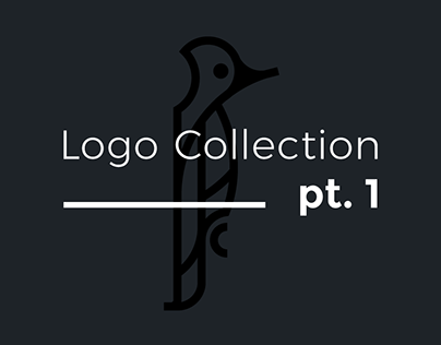 Logo Collection pt. 1