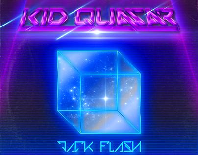 Kid Quasar's 'Jack Flash' EP