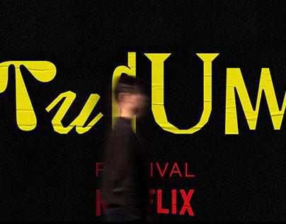 Tudum. O primeiro festival da Netflix