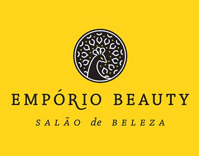 Empório Beauty // Branding