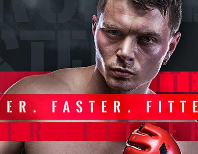 Xpeed Boxing & Fitness Catalogue