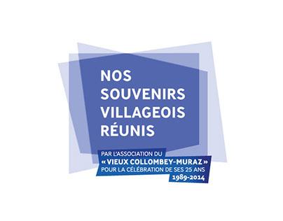 Nos souvenirs villageois réunis