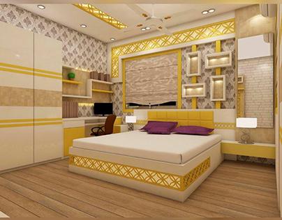 Creazione Interiors Creatively Good On Behance