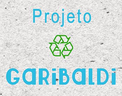 Projeto Garibaldi - Design Social