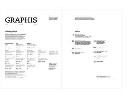 Graphis Information Design