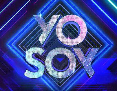 YO SOY - LOGO PACK