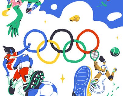 Olympic Games Tokyo 2021