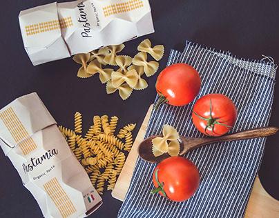 Pastamia Packaging