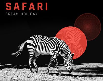 DREAMS Safari - Printing & Digital Branding