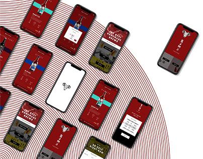 RAM'S TAVERN Pubs & Mobile App