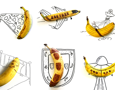 The Banana Project