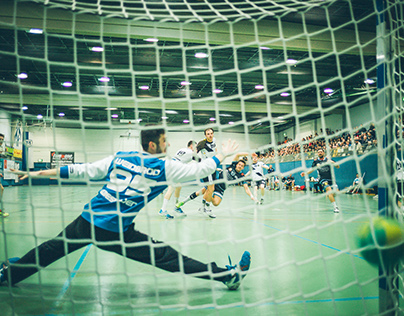 Emotionaler Handball-Thriller