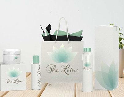The Lotus Brand Identity