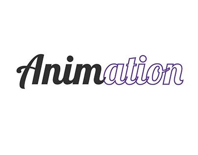 Animation Motion design
