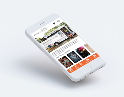 Mobile Responsive Landing Pages