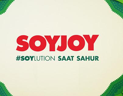SOYJOY | #SoylutionSaatSahur